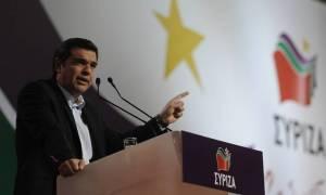 Ο ΣΥΡΙΖΑ εκλέγει γραμματέα της Κεντρικής Επιτροπής