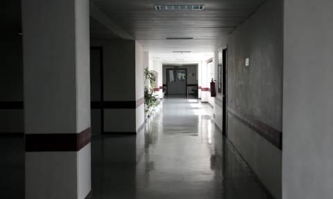 Αποκλειστικό Newsbomb.gr: Τραγικές συνθήκες εργασίας και νοσηλείας στο Δαφνί