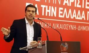 Τσίπρας για τηλεοπτικές άδειες: Η κυβέρνηση θα συμμορφωθεί στην απόφαση του ΣτΕ