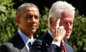 Αποκάλυψη-Βόμβα: Ο ρόλος Ομπάμα-Κλίντον και τα απόρρητα emails για να δεχτεί ο Τσίπρας το Μνημόνιο