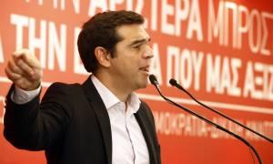 ΣΥΡΙΖΑ: Ο «ανασχηματισμός» ξεκίνησε από το κόμμα (vid)