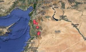 Λίβανος: Η Τουρκία σχεδιάζει να αρπάξει εδάφη στη Συρία και το Ιράκ