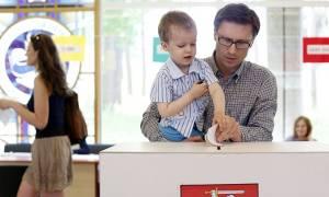 Λιθουανία: Αναπάντεχη νίκη για το κεντρώο LGPU στις βουλευτικές εκλογές