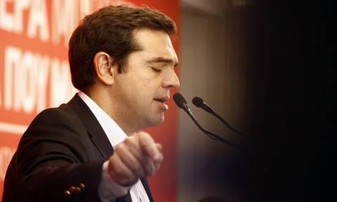 Διαίρει και βασίλευε ο Τσίπρας: «Έσπασε» στα δύο την Πολιτική Γραμματεία του ΣΥΡΙΖΑ