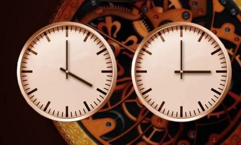 Χειμερινή ώρα – Σε λίγες ημέρες γυρίζουμε τα ρολόγια μία ώρα πίσω