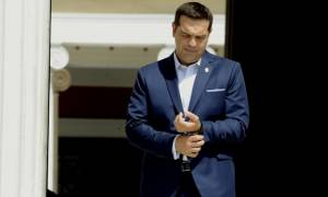 Παρουσία Τσίπρα η Ευρωμεσογειακή Σύνοδος Κορυφής στη Βραυρώνα