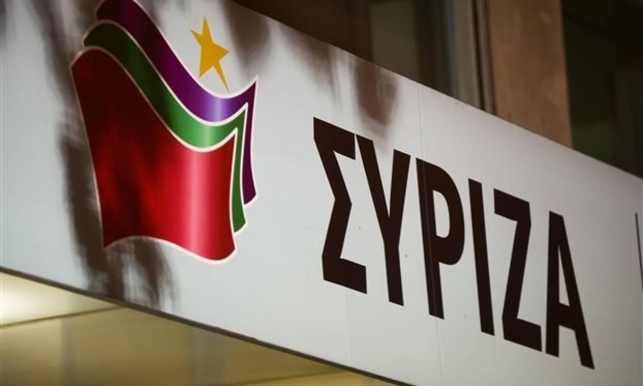Πρώτη συνεδρίαση σήμερα της Πολιτικής Γραμματείας του ΣΥΡΙΖΑ