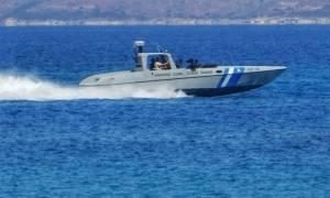 Τουριστικό πλοίο προσάραξε στην Κέρκυρα