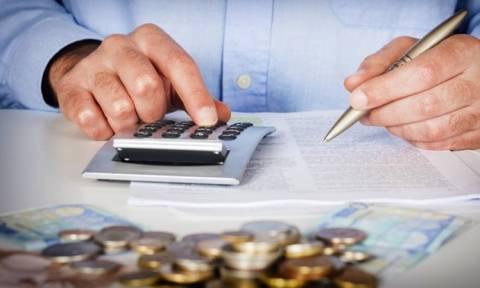Τα κρατικά ταμεία γεμίζουν από φόρους σε εισόδημα και περιουσία