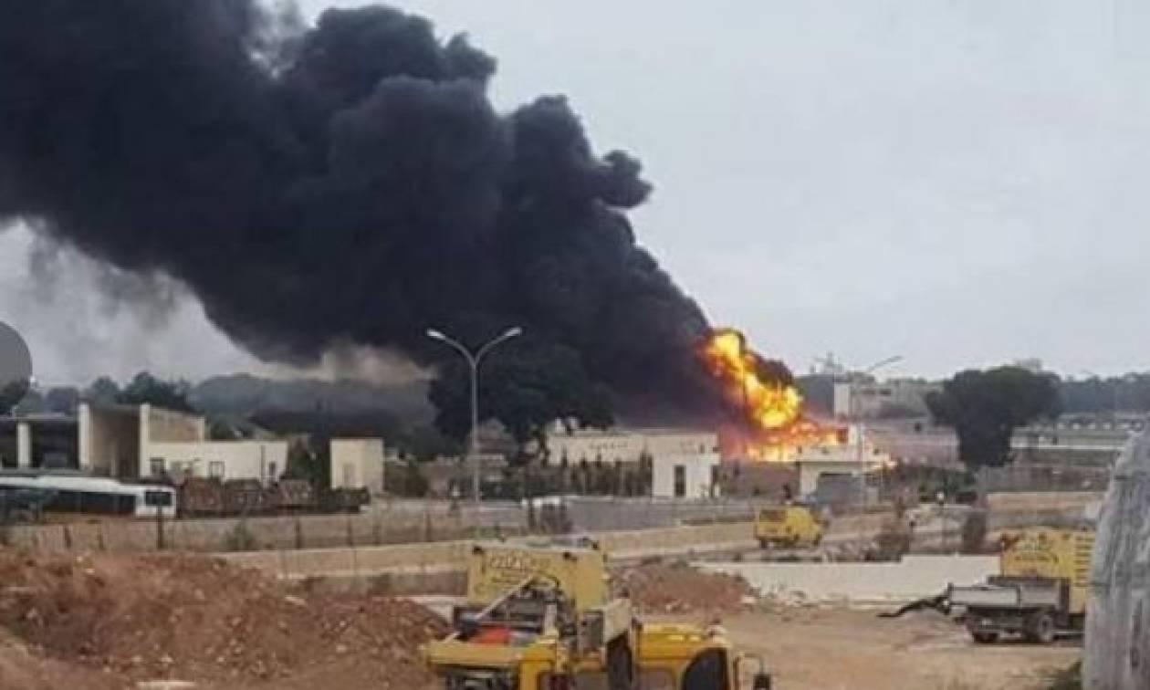 Τραγωδία Μάλτα: Γάλλοι οι πέντε νεκροί από την πτώση του αεροπλάνου