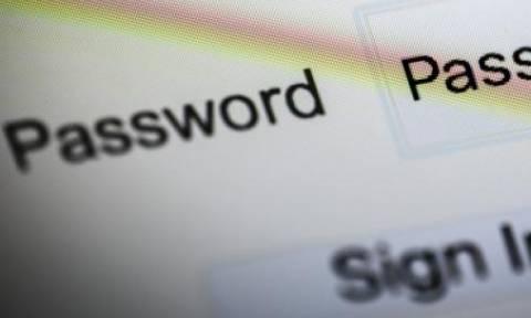 Οδηγός: Προστατέψτε τα passwords σας χρησιμοποιώντας κάποια κριτήρια στον κωδικό (vid)