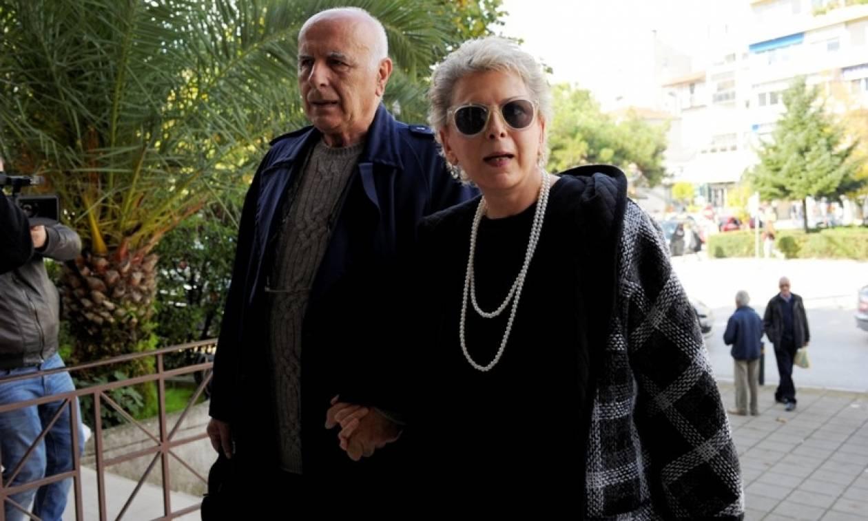 Σοκάρει η Έλενα Ακρίτα στη δίκη για τον Βαγγέλη Γιακουμάκη: Του έκαναν φρικαλέα πράγματα