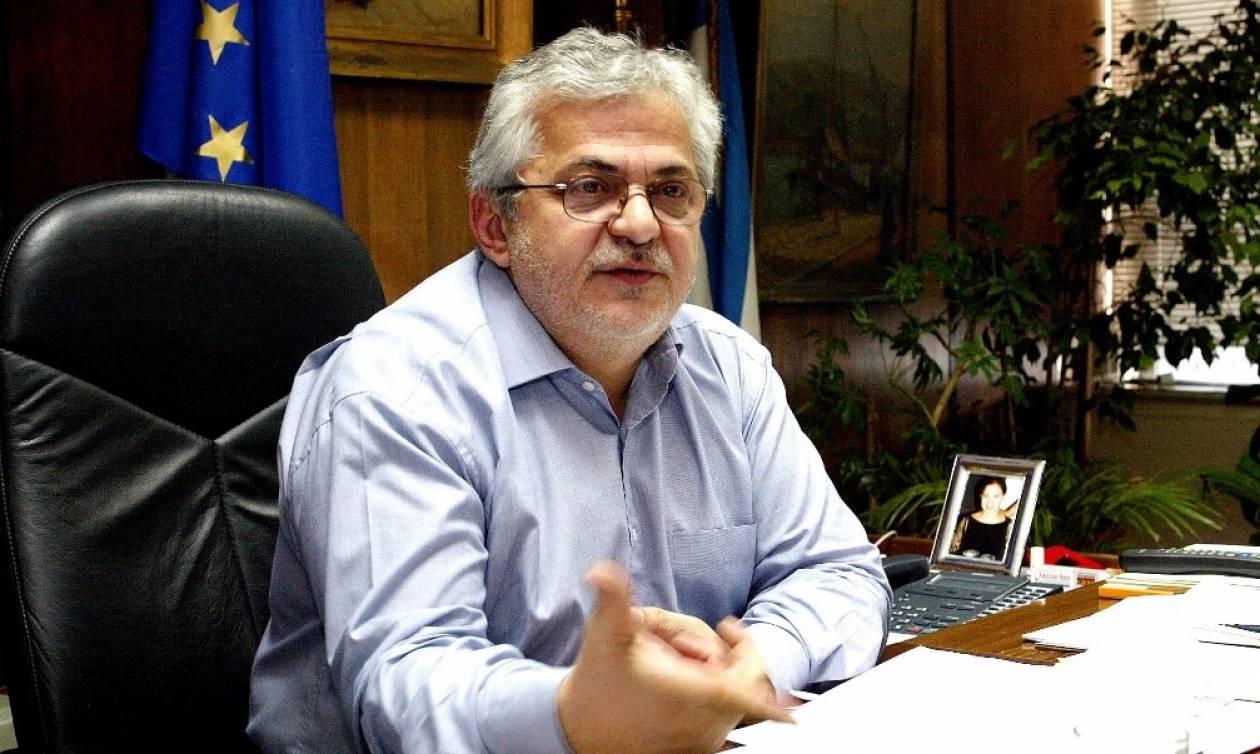 Aθώος ο πρώην διοικητής του ΙΚΑ Ροβέρτος Σπυρόπουλος