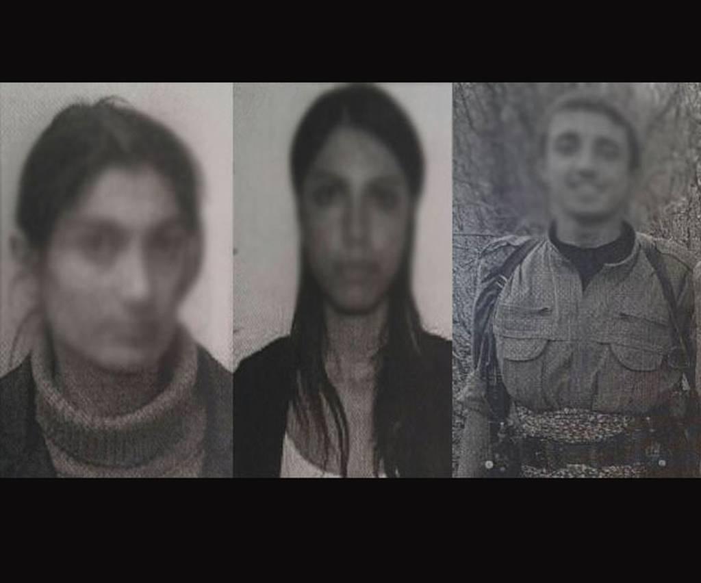 Τουρκία: Ανθρωποκυνηγητό για τον εντοπισμό τριών καμικάζι (pic)