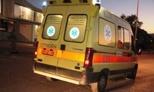 Τραγωδία στην Ηλεία - Ποδηλάτης «έσβησε» στην άσφαλτο