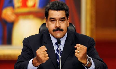 Βενεζουέλα: Η αντιπολίτευση κλιμακώνει την πολεμική κατά του Μαδούρο