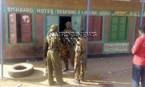 Κένυα: Τουλάχιστον 12 νεκροί από ένοπλη επίθεση ισλαμιστών σε ξενοδοχείο (Pics)