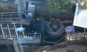 Αυστραλία: Τραγικό δυστύχημα με τέσσερις νεκρούς σε θεματικό πάρκο στο Κουίνσλαντ (Pics+Vids)