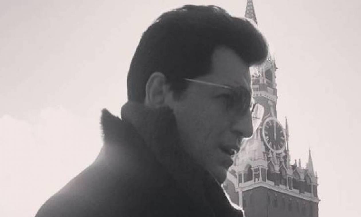 Ο Ρουβάς χόρεψε Ζορμπά και ξεσήκωσε το Κρεμλίνο (vid)