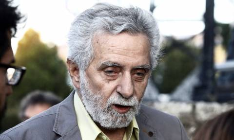 Σηκώνει «μπαϊράκι» κατά Τσίπρα ο Δρίτσας: Δεν συμφωνούμε με τις ιδιωτικοποιήσεις