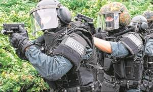 Συναγερμός στη Γερμανία για άμεσο τρομοκρατικό χτύπημα