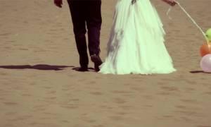 Δεν υπάρχει αυτό: Γαμπρός χώρισε τη νύφη δύο ώρες (!) μετά το γάμο όταν ανακάλυψε ότι...