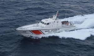 Απίστευτο: Τούρκοι συνέλαβαν έξι Έλληνες ψαράδες στη Χίο