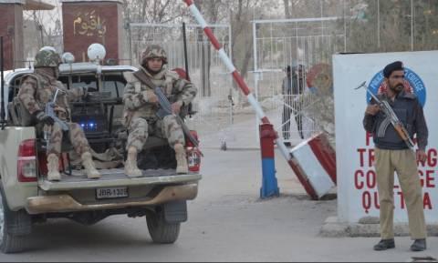 Αυτοί είναι οι τζιχαντιστές που σκόρπισαν το θάνατο στο Πακιστάν (pic)
