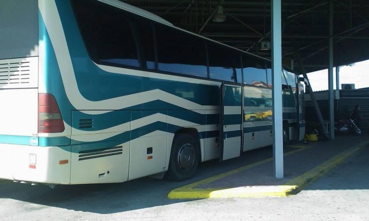 Δωρεάν μεταφορά ευπαθών οικονομικά φοιτητών με τα ΚΤΕΛ στην Κρήτη