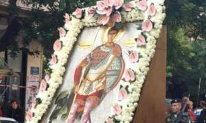 Το μύρο του Αγίου Δημητρίου, Πολιούχου Θεσσαλονίκης – Μύθος ή αλήθεια;