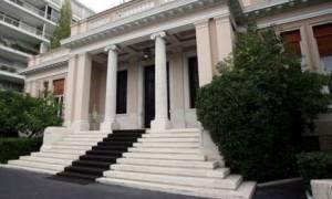 Μαξίμου: Το πολιτικό κατεστημένο για το οποίο μάχεται η ΝΔ έχει χρεοκοπήσει οριστικά