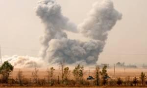 Φρίκη στη Μοσούλη: Οι τζιχαντιστές εκτελούν μαζικά αμάχους
