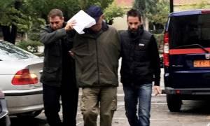 Προφυλακιστέος μετά την απολογία του ο δολοφόνος της Πανόρμου