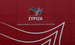 ΣΥΡΙΖΑ: Θα απαντήσει ο κ. Μητσοτάκης για το στέλεχός του με το «μεταπτυχιακό»;