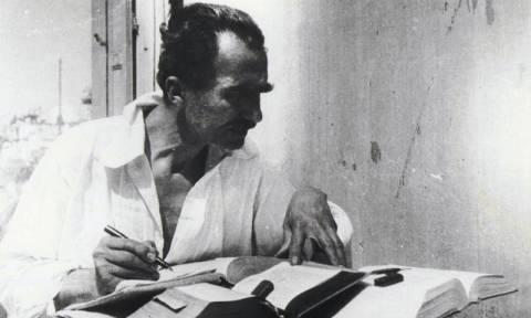 Σαν σήμερα το 1957 «φεύγει» ο Νίκος Καζαντζάκης