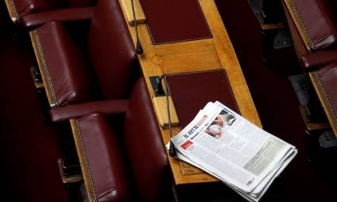 Αινιγματική διάψευση της «Αυγής» για την παραίτηση της διοίκησής της