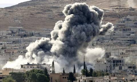Η Ρωσία παρατείνει την αναστολή των αεροπορικών επιθέσεων στο Χαλέπι