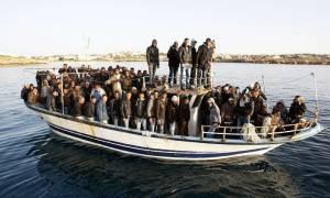 Ηνωμένα Έθνη: Η Μεσόγειος είναι φέτος τρεις φορές πιο φονική απ' ό,τι ήταν το 2015