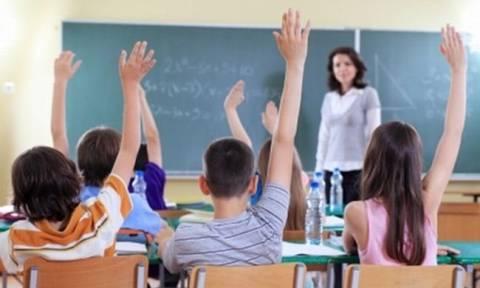 Αυτή είναι η Παιδεία του Φίλη - 6.000 οι ελλείψεις στα σχολεία