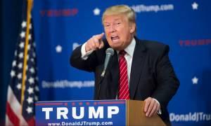 Τραμπ: Η Κλίντον θα μας οδηγήσει σε Τρίτο Παγκόσμιο Πόλεμο με βασικό αντίπαλο τον Πούτιν (Vid)