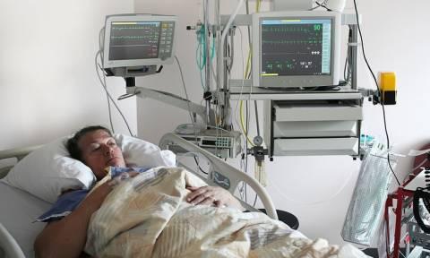 Έκκληση στο υπ. Υγείας για μόνιμους φυσικοθεραπευτές στις ΜΕΘ