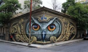 Γκράφιτι: 50 απίστευτες «πριν και μετά» φωτογραφίες που θα σας αφήσουν «άφωνους»