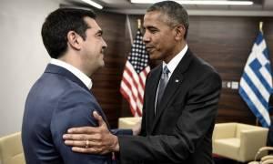 Η ατζέντα της επίσκεψης Ομπάμα στην Αθήνα