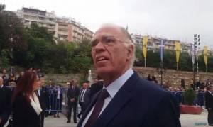 Λεβέντης για Σκόπια: «Θα μιλήσω έξω από τα δόντια» - Ο Τσίπρας δέχτηκε τον όρο «Μακεδονία» (video)