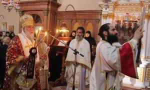 Η εορτή του Αγίου Δημητρίου στην Κέρκυρα