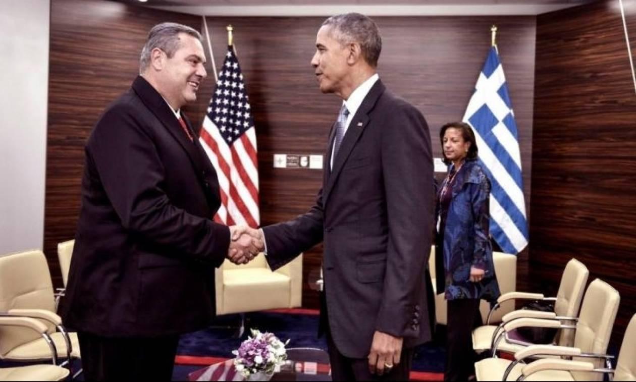 Παγκόσμια αποκλειστικότητα; Διάγγελμα Ομπάμα από την Πνύκα και νέο Σχέδιο Μάρσαλ!