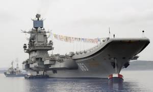 Ανεβαίνει επικίνδυνα το θερμόμετρο στη Μεσόγειο: Νέο επεισόδιο Ρωσίας - ΝΑΤΟ