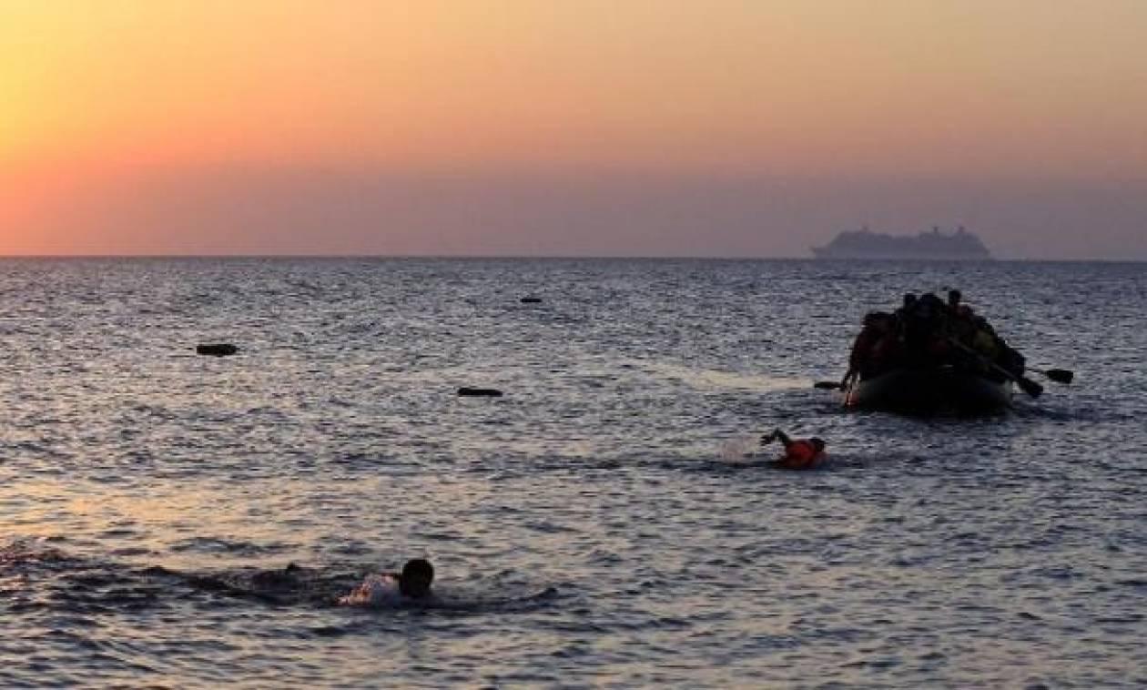 Νέα τραγωδία στην Ιταλία: Είκοσι πέντε μετανάστες βρέθηκαν νεκροί σε λέμβο