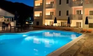 «Πάρτι» φοροδιαφυγής σε ξενοδοχεία και ενοικιαζόμενα δωμάτια