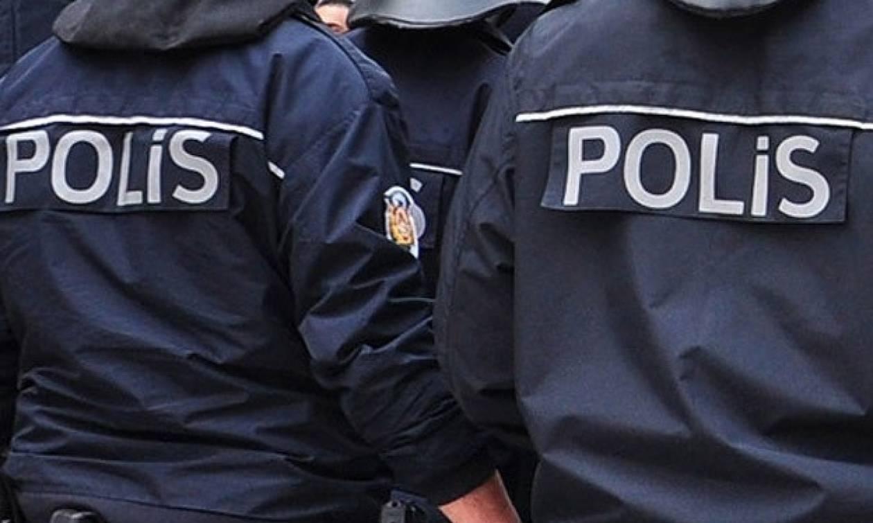 Συλλήψεις 7 επίδοξων βομβιστών αυτοκτονίας στην Τουρκία